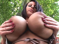 LaTaya Roxx :  Single  : Free video gallery : DDF Busty - Big Boobs, Gianna Michaels, Titty Fucked, Big Tits, Caylian Curtis,Big Breast , Laura M, Busty Babes, Peach :: The Webs Hottest Busty Babes !! The Only Big Breast Site You Will Ever Need  Single