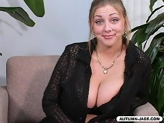 Autumn Jade - Autumn Interview - Autumn-Jade.com
